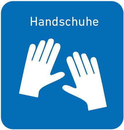 Handschuhe bei Intermed