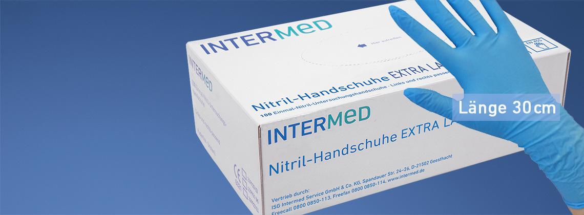 Intermed Nitril