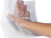 PE- / Folien-Handschuhe