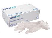 Nitril-Handschue