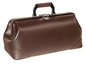 Doctor's bags / ampoule cases / bags