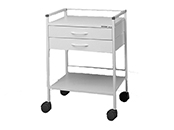 Equipment trolley / accessories