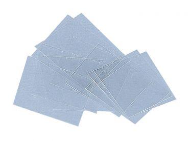 Deckgläser für Zählkammer 20 x 26 mm, 1x10 Stück