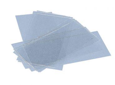 Deckgläser 24 x 40 mm, 1x100 Stück