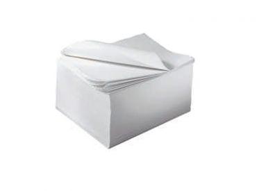 "Computerendlos-Papier 240 mm x 12"" 1-fach weiß 60 g/m² 1x2000 Stück"