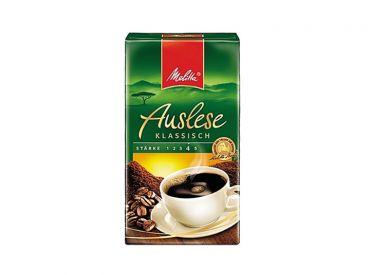 Kaffee Auslese 500 g 1x1 items
