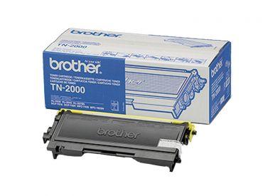 Brother Toner schwarz für ca. 2.500 Seiten 1x1 items