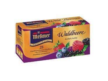 Tee Waldbeere 1x25 Stück