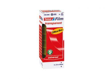 Klebefilm Office-Film 33 m x 19 mm 1x1 Stück