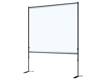Schutzwand Aufsteller, Breite 1280 mm 1x1 items