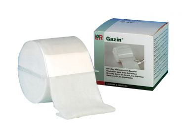 Gazin® Verbandmull 10 cm x 5 m 8-fach 1x1 Stück