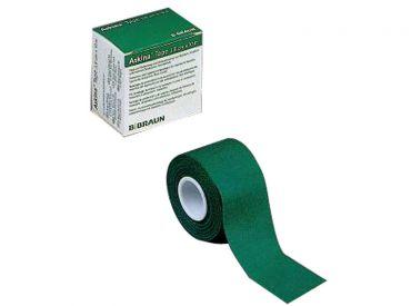 Askina® Tape grün 3,8 cm x 10 m 1x1 Stück