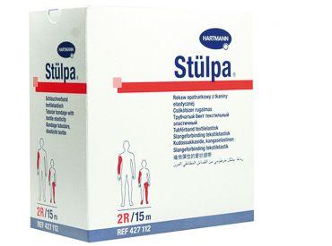 Stülpa®-Rolle, Schlauchverband, 15 m x 6 cm, Gr.2R 1x1 Rollen