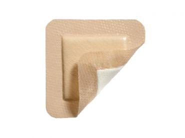 Mepilex® Border, 10 x 10 cm, steril, 1x10 Stück