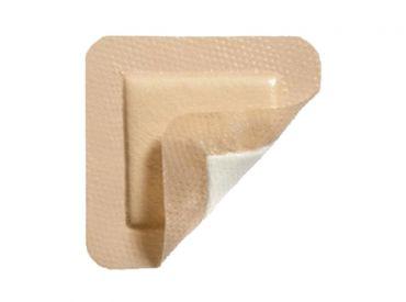 Mepilex® Border, 15 x 15 cm, steril, 1x10 Stück
