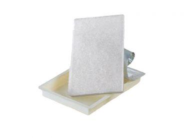 Suprasorb® C 4 x 6 x 0,8 cm steril 1x5 Stück