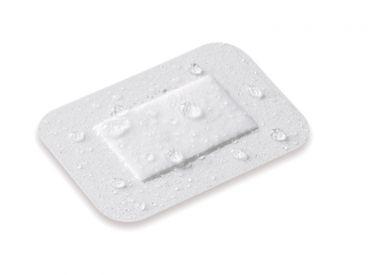 Curapor® Wundverband transparent 7 x 5 cm, steril 50x1 Stück