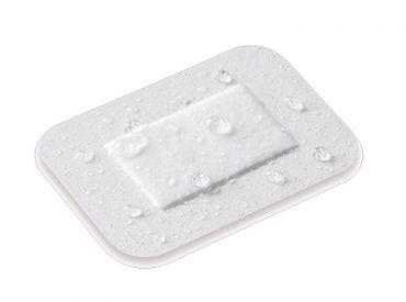 Curapor® Wundverband transparent 7 x 5 cm 5x1 Stück