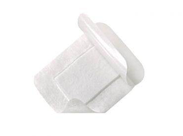 Curapor® Wundverband transparent 10 x 8 cm, steril 25x1 Stück