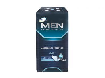 TENA Men Level 3 - Inkontinenzeinlagen 1x16 items