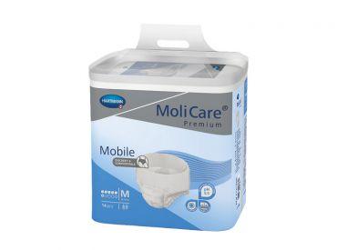 MoliCare Premium Mobile 6 Tropfen Gr. M 1x14 items
