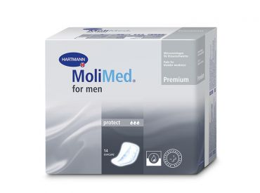MoliMed for men protect 1x14 Stück