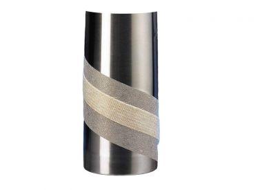 INTERMED Sensitive Wundpflaster, 5 m x 4 cm 1x1 Stück