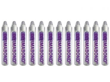 Dermabond HVD Mini Ampullen á 0,36 ml 1x12 Stück