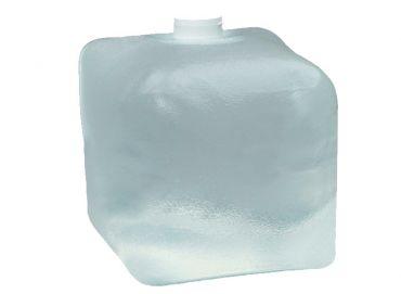 Servoson Ultrasound gel Cubitainer , incl. empty bottle 1x5 l