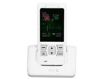 Biolight M800 Handpulsoximeter / EKG SET 1x1 Stück