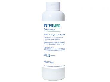 INTERMED Elektroden-Gel 1x250 ml
