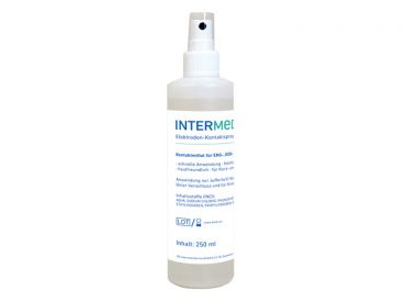 INTERMED Elektroden-Kontaktspray 1x250 ml
