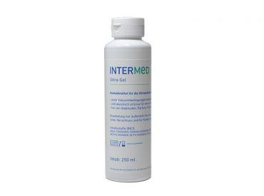 INTERMED Ultra - Gel, 250 ml - Rundflasche 1x1 Flasche