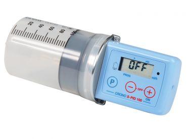 CRONO S PID 100ml Pump 1x1 items