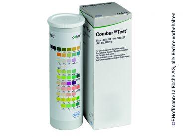 Combur 10 Test® 1x100 Teste