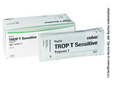 TROP T® Sensitive, incl. dosing pipettes, 1x5 items
