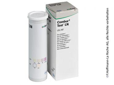 Combur 2-Test LN Harnteststreifen 1x50 Stück