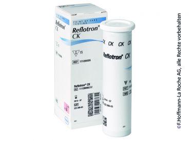 Reflotron® CK 1x15 Stück