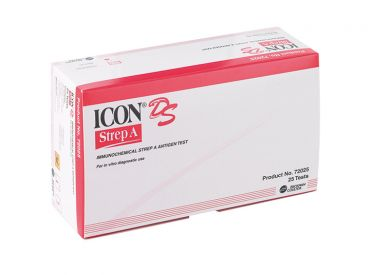 Icon® DS Strep-A-Test 1x25 items