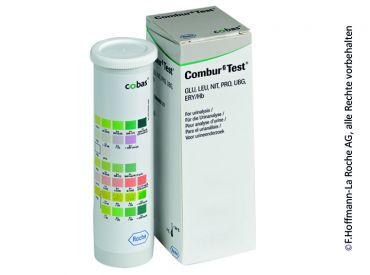 Combur 6 Test® 1x50