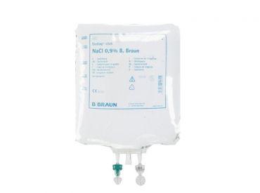B.Braun NaCl 0,9 % Spüllösung Ecobag® click 4x3 Liter