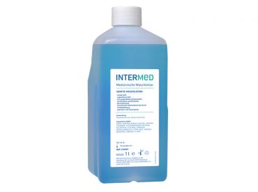 INTERMED Medizinische Waschlotion 1x1 Liter