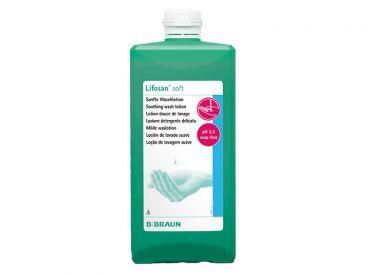 Lifosan® soft Waschlotion 1x1 Liter