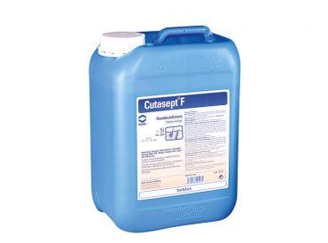 Cutasept® F, Farblos 1x5 Liter