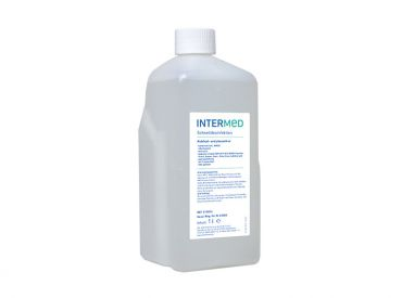 INTERMED Rapid disinfection 1x1 l