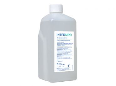 INTERMED Händedesinfektion 1x1 Liter