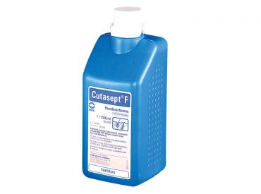 Cutasept® F, farblos 1x1 Liter