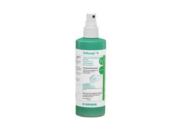 Softasept® N, farblos 1x250 ml