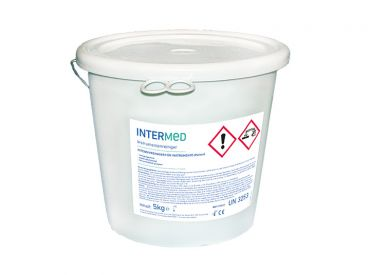 INTERMED Instrument cleaning agent 1x5 kg