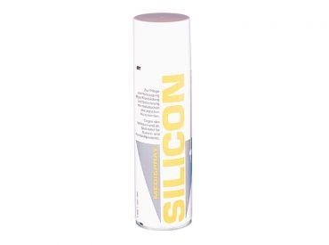 Siliconspray, 500 ml, FCKW-frei 1x500 ml